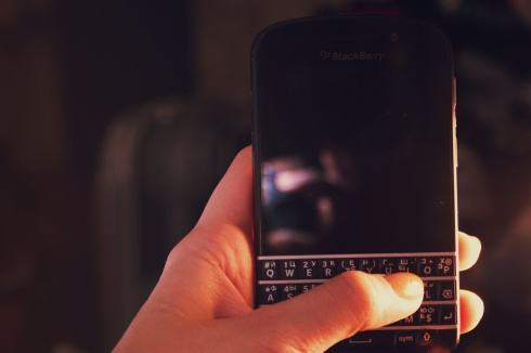 Blackberry Releases New Crisis Communications Platform
